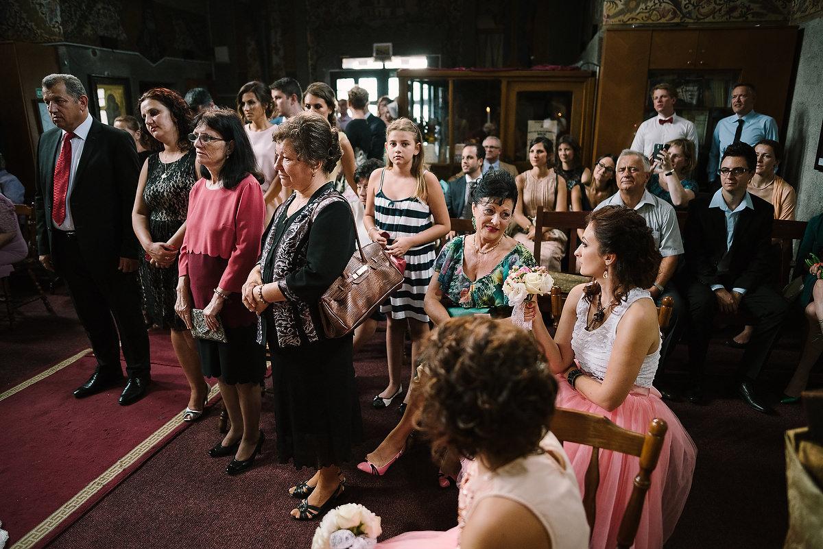 Fotograf Konstanz - Destination Wedding Romania Photographer Elmar Feuerbacher 049 - Rumänisch-Deutsche Hochzeit in Targu Jiu, Romania  - 49 -