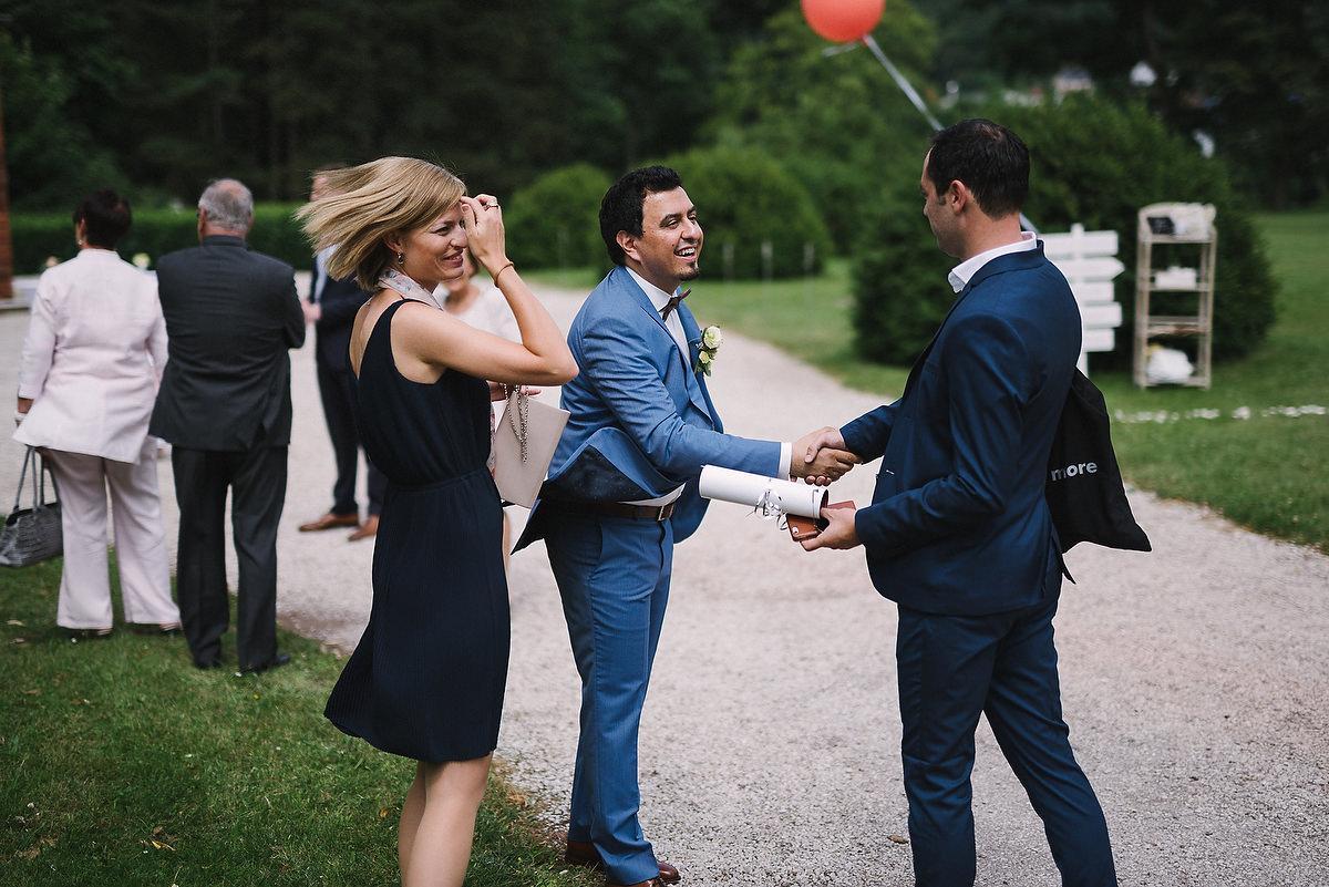 Fotograf Konstanz - Persian-german wedding on castle Saareck in Saarland  - 21 -