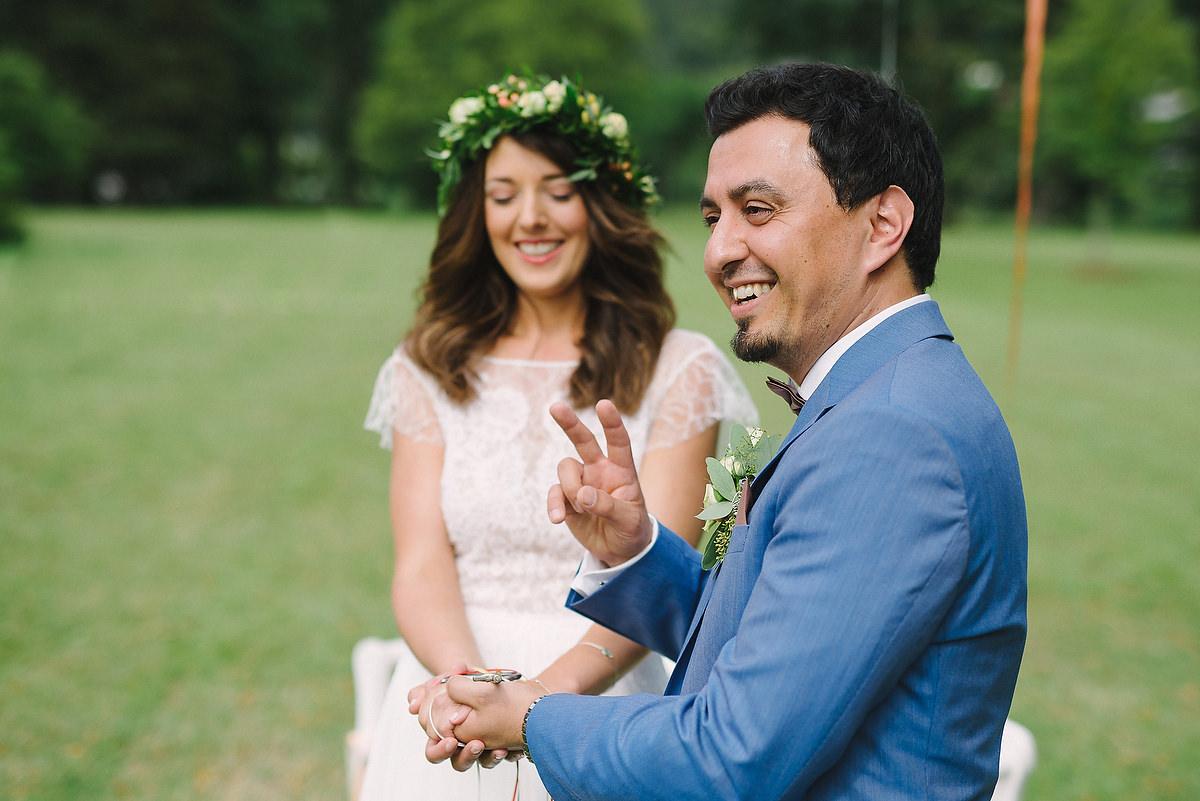 Fotograf Konstanz - Persian-german wedding on castle Saareck in Saarland  - 32 -