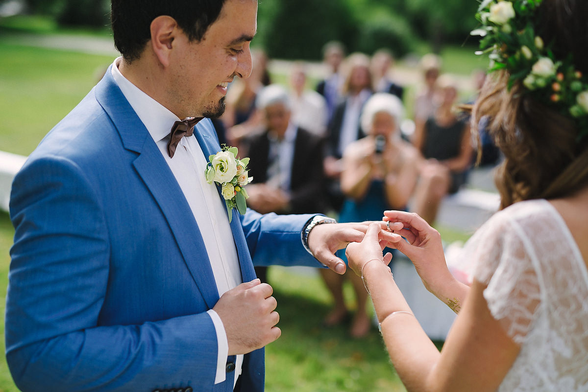 Fotograf Konstanz - Persian-german wedding on castle Saareck in Saarland  - 34 -