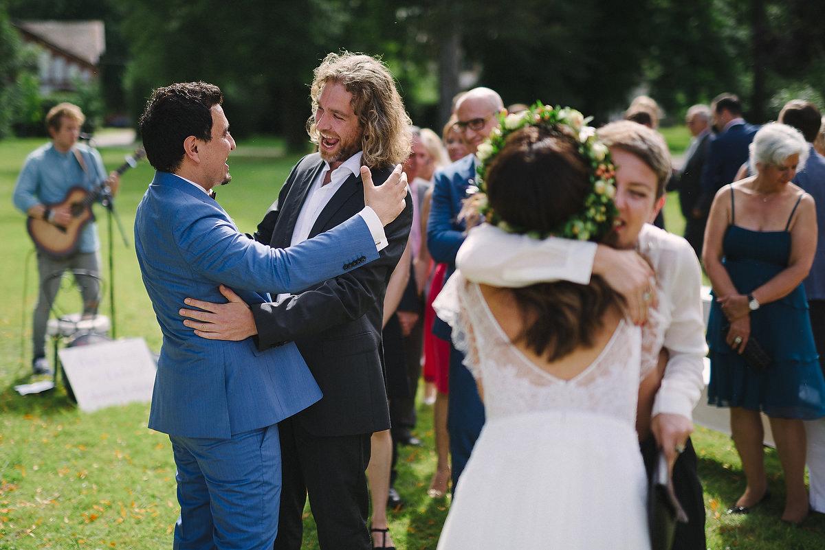 Fotograf Konstanz - Hochzeitsreportage Schloss Saareck Saarland Elmar Feuerbacher Photography 070 - Persian-german wedding on castle Saareck in Saarland  - 132 -
