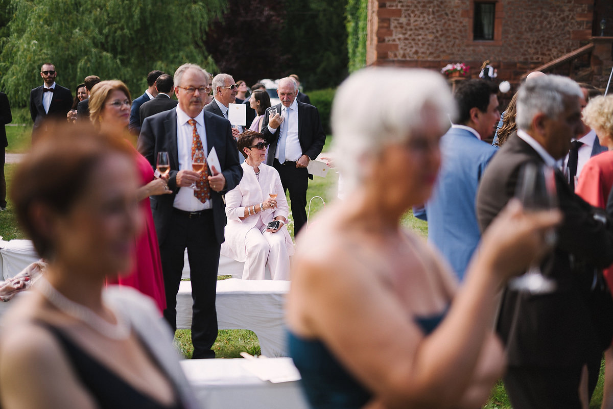 Fotograf Konstanz - Persian-german wedding on castle Saareck in Saarland  - 41 -