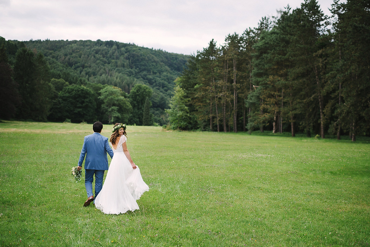 Fotograf Konstanz - Persian-german wedding on castle Saareck in Saarland  - 49 -