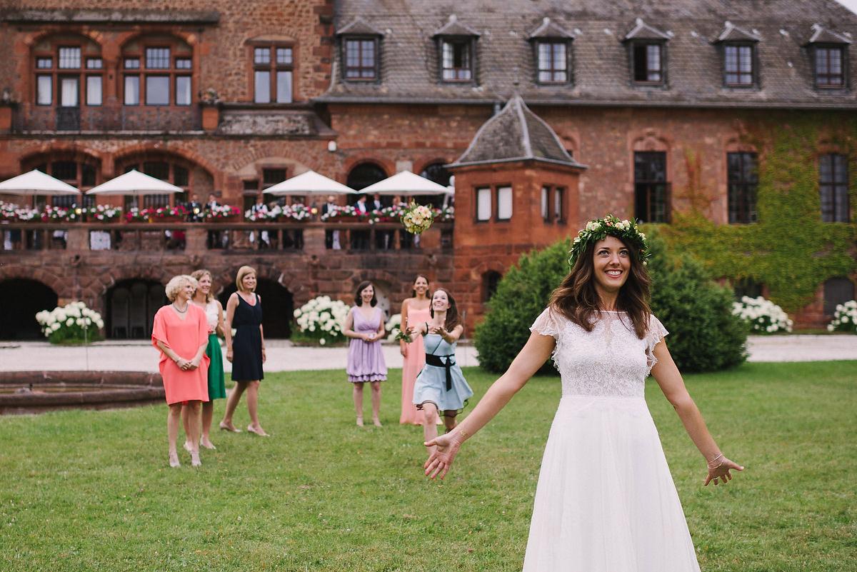 Fotograf Konstanz - Hochzeitsreportage Schloss Saareck Saarland Elmar Feuerbacher Photography 109 - Persian-german wedding on castle Saareck in Saarland  - 140 -