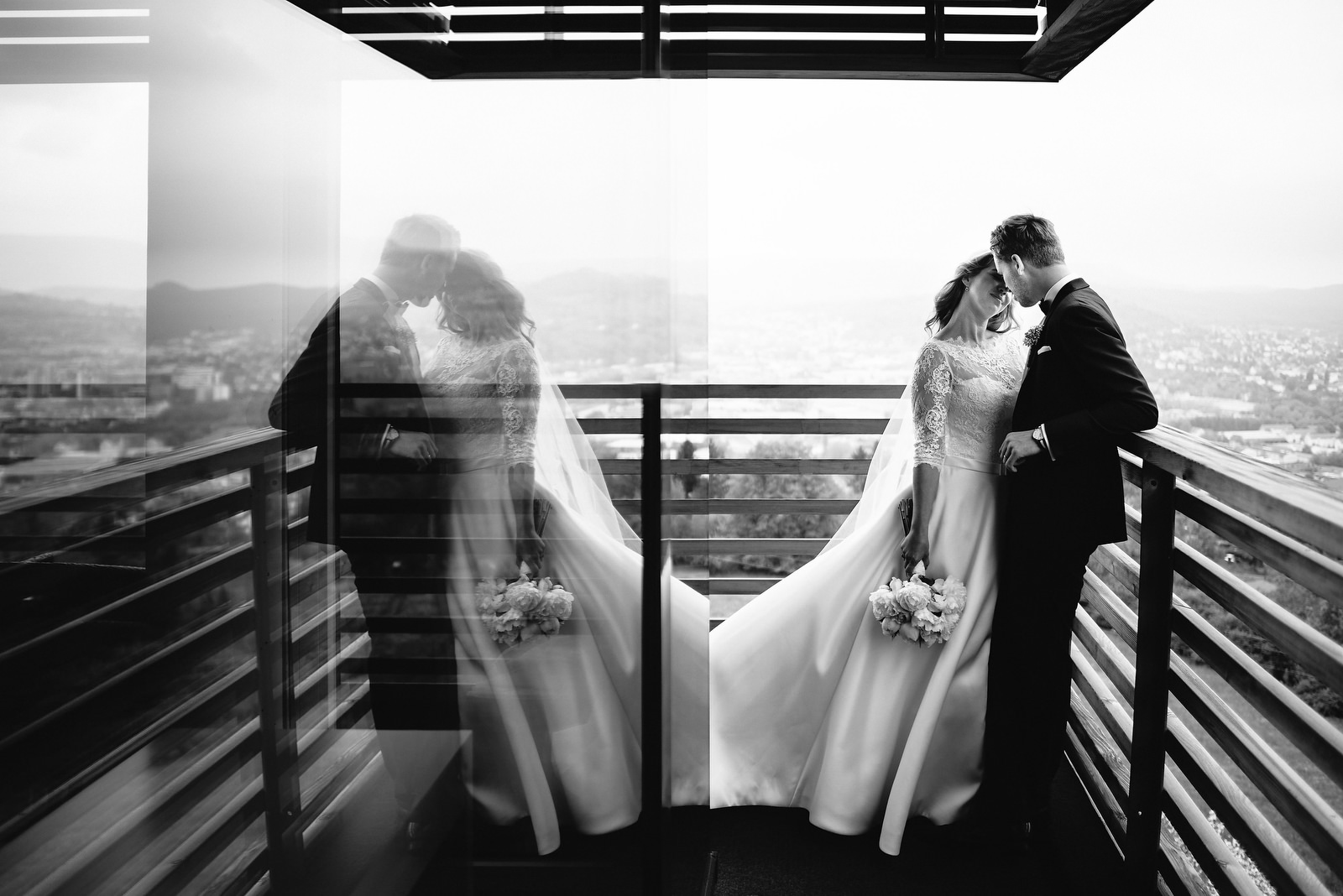 Fotograf Konstanz - Hochzeit auf der Achalm bei Reutlingen  - 1 -
