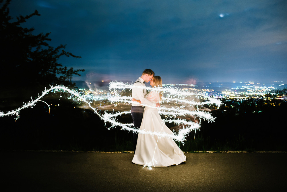 Hochzeitsfotograf Konstanz Preis kreativ Portrait