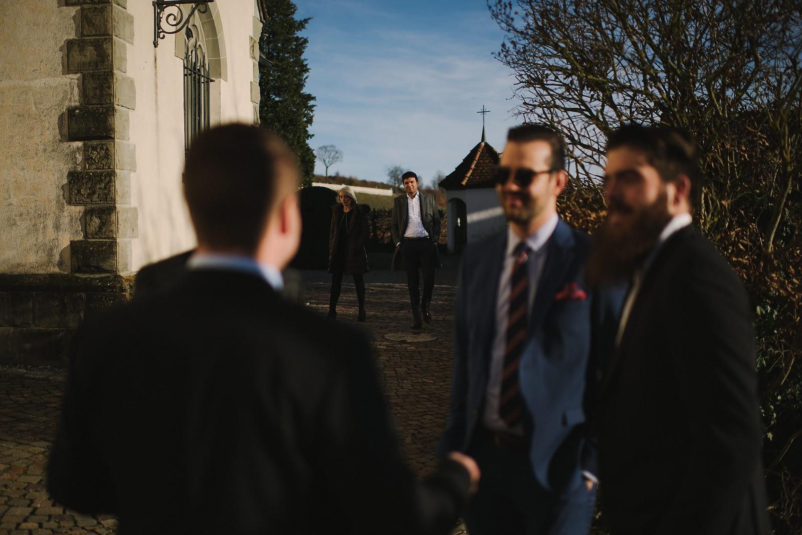 Fotograf Konstanz - Silvester Wedding in Hagnau / Friedrichshafen at Lake of Constance  - 1 -