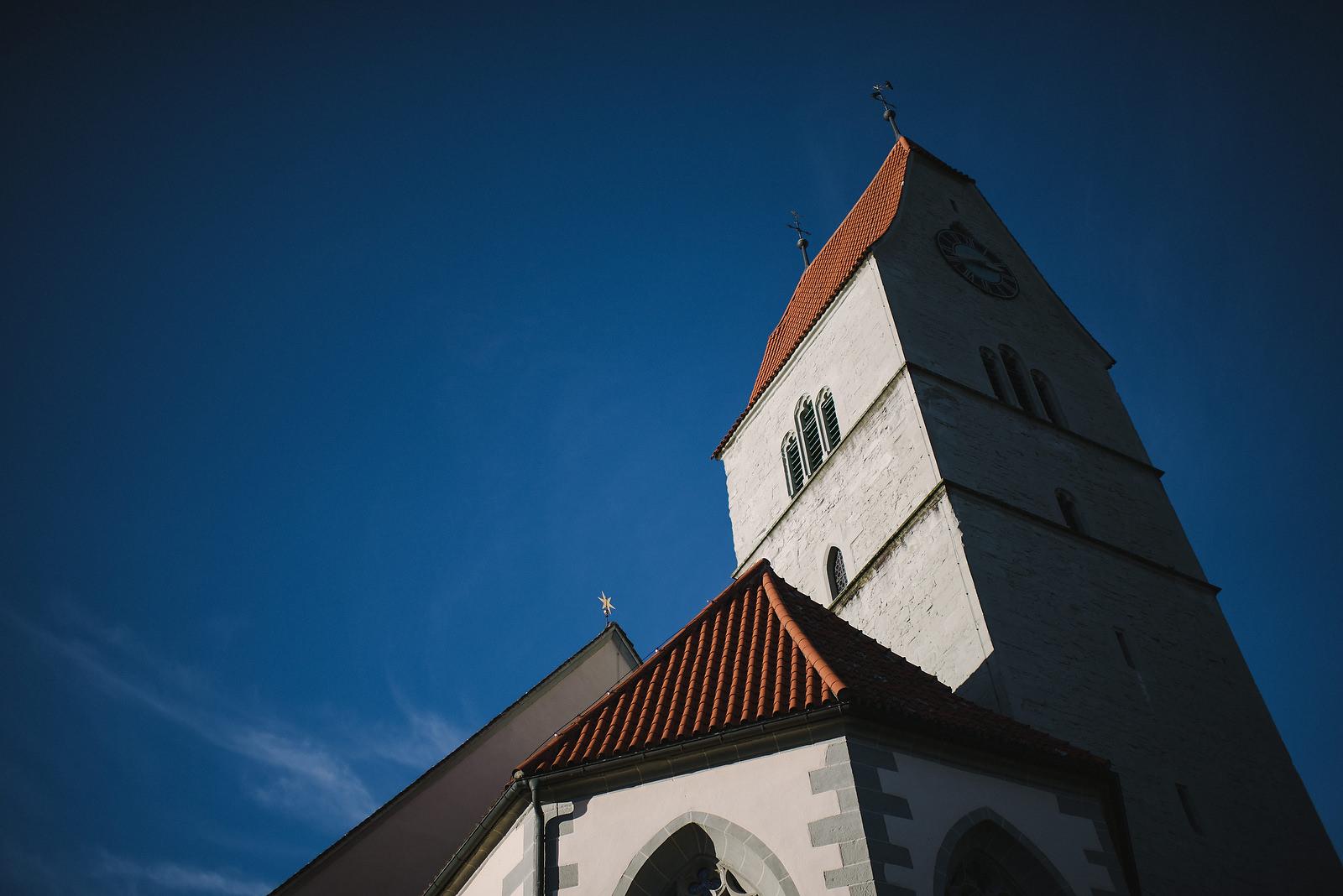 Fotograf Konstanz - Silvester Wedding in Hagnau / Friedrichshafen at Lake of Constance  - 3 -