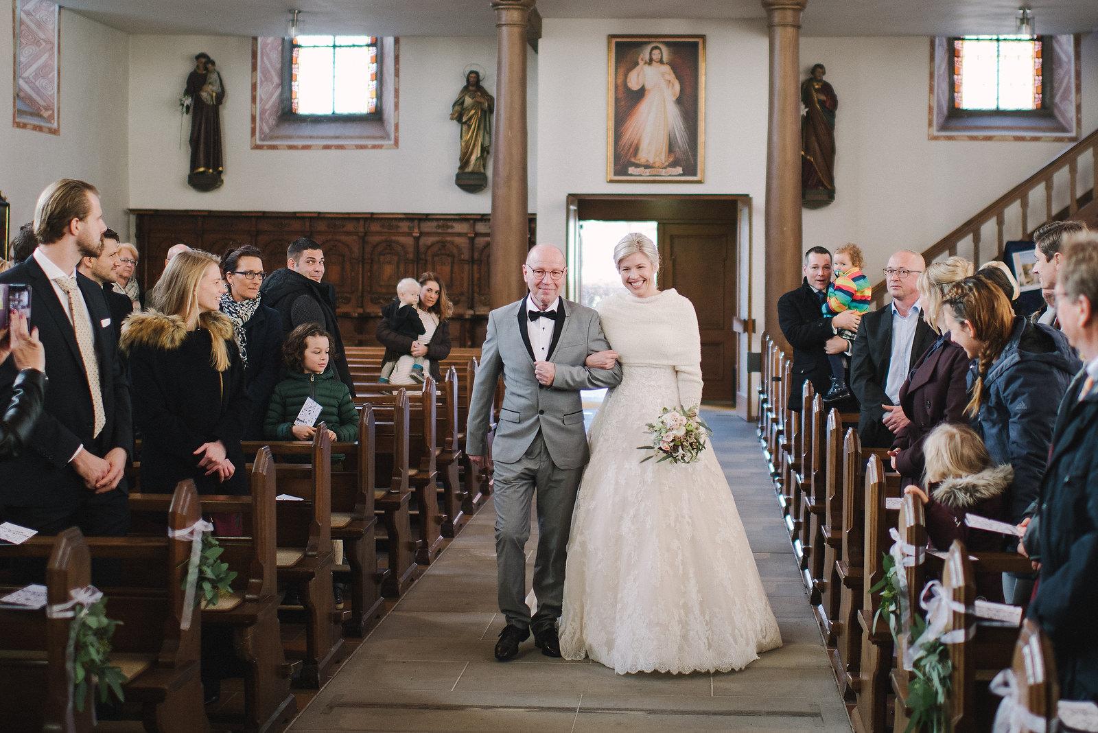 Fotograf Konstanz - Silvester Wedding in Hagnau / Friedrichshafen at Lake of Constance  - 7 -