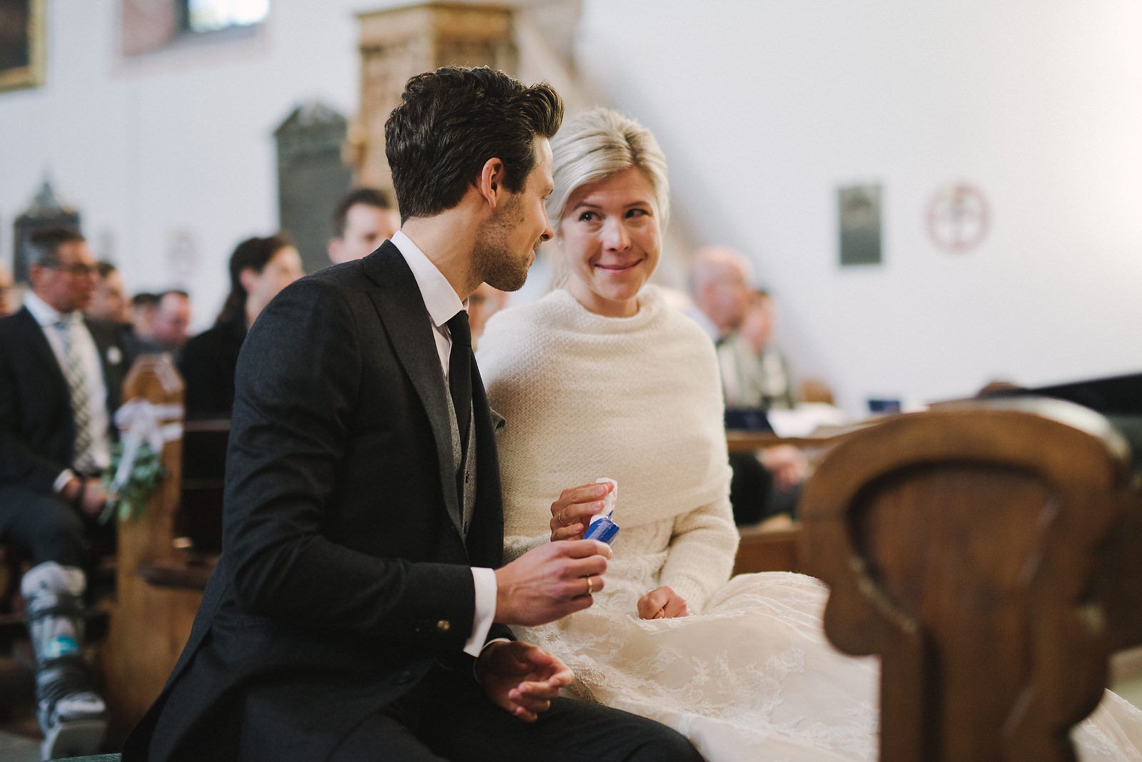 Fotograf Konstanz - Silvester Wedding in Hagnau / Friedrichshafen at Lake of Constance  - 17 -