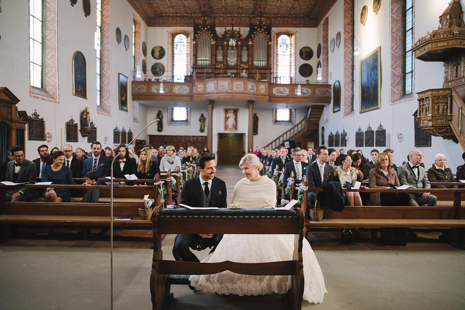 Fotograf Konstanz - Silvester Wedding in Hagnau / Friedrichshafen at Lake of Constance  - 18 -