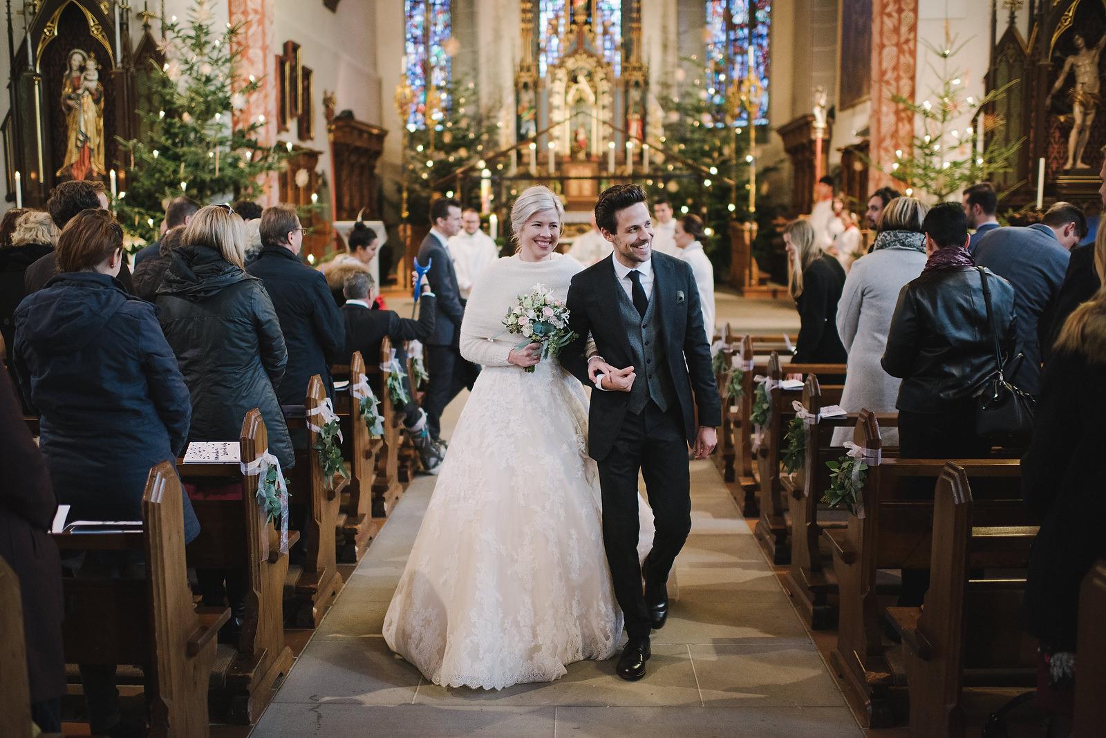 Fotograf Konstanz - Silvester Wedding in Hagnau / Friedrichshafen at Lake of Constance  - 21 -