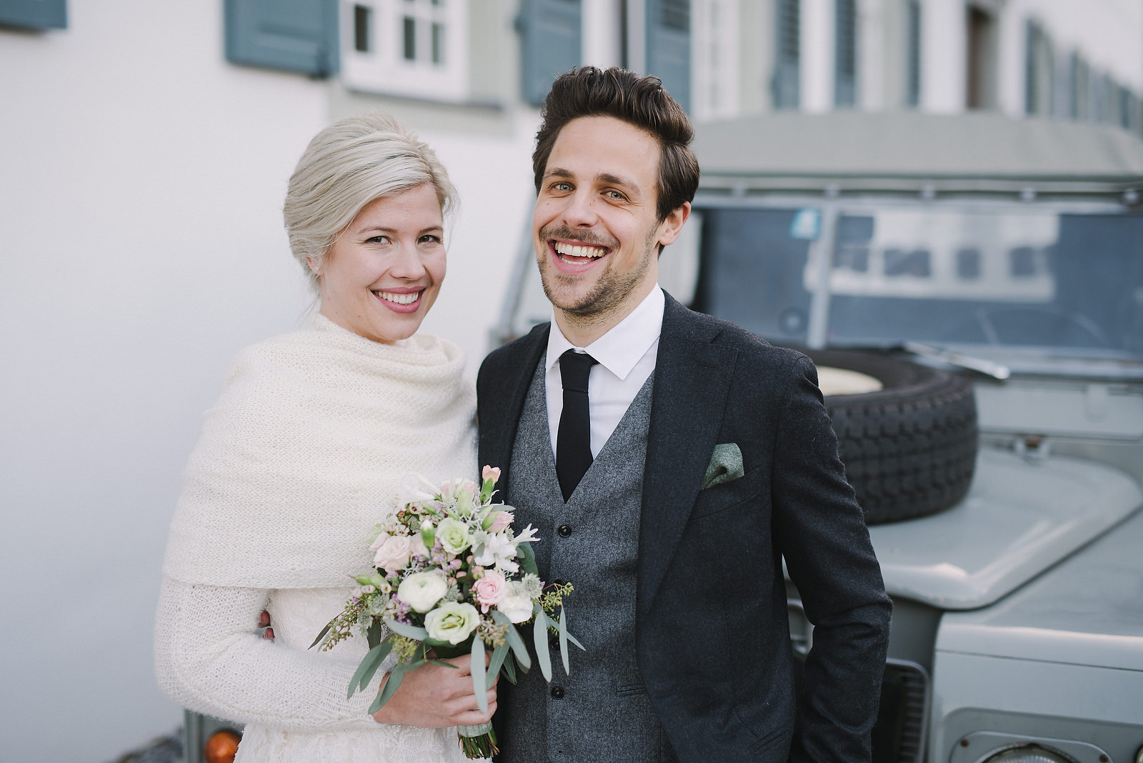 Fotograf Konstanz - Silvester Wedding in Hagnau / Friedrichshafen at Lake of Constance  - 23 -