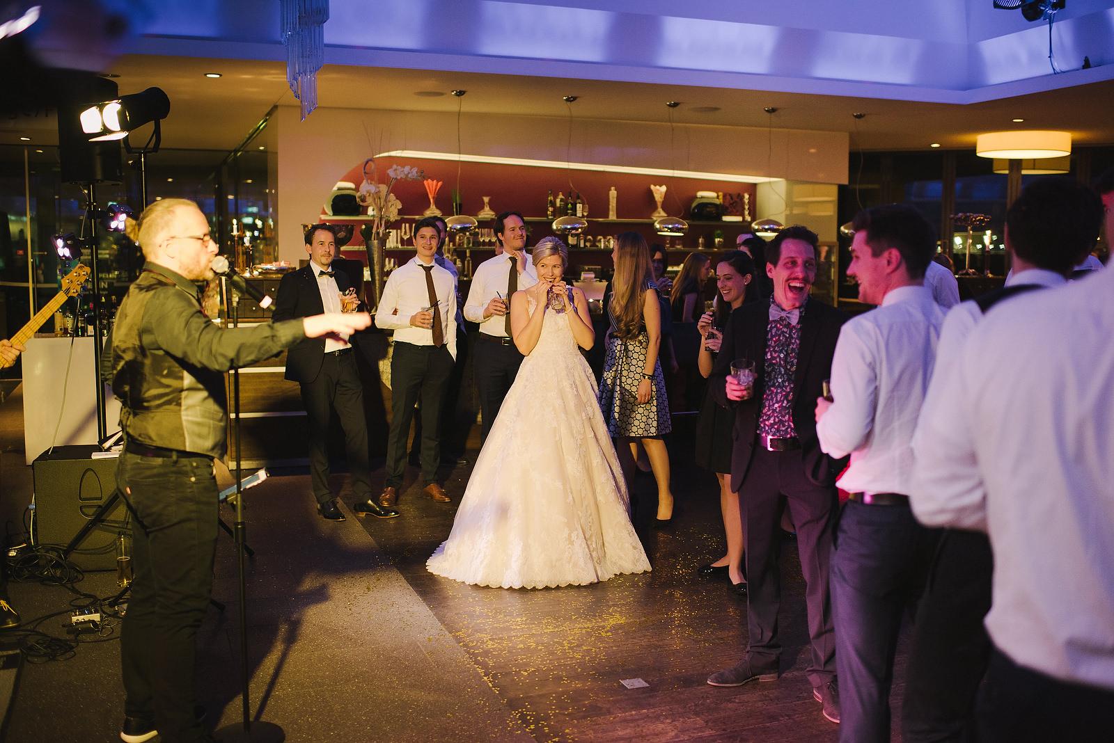 Fotograf Konstanz - Silvester Wedding in Hagnau / Friedrichshafen at Lake of Constance  - 53 -