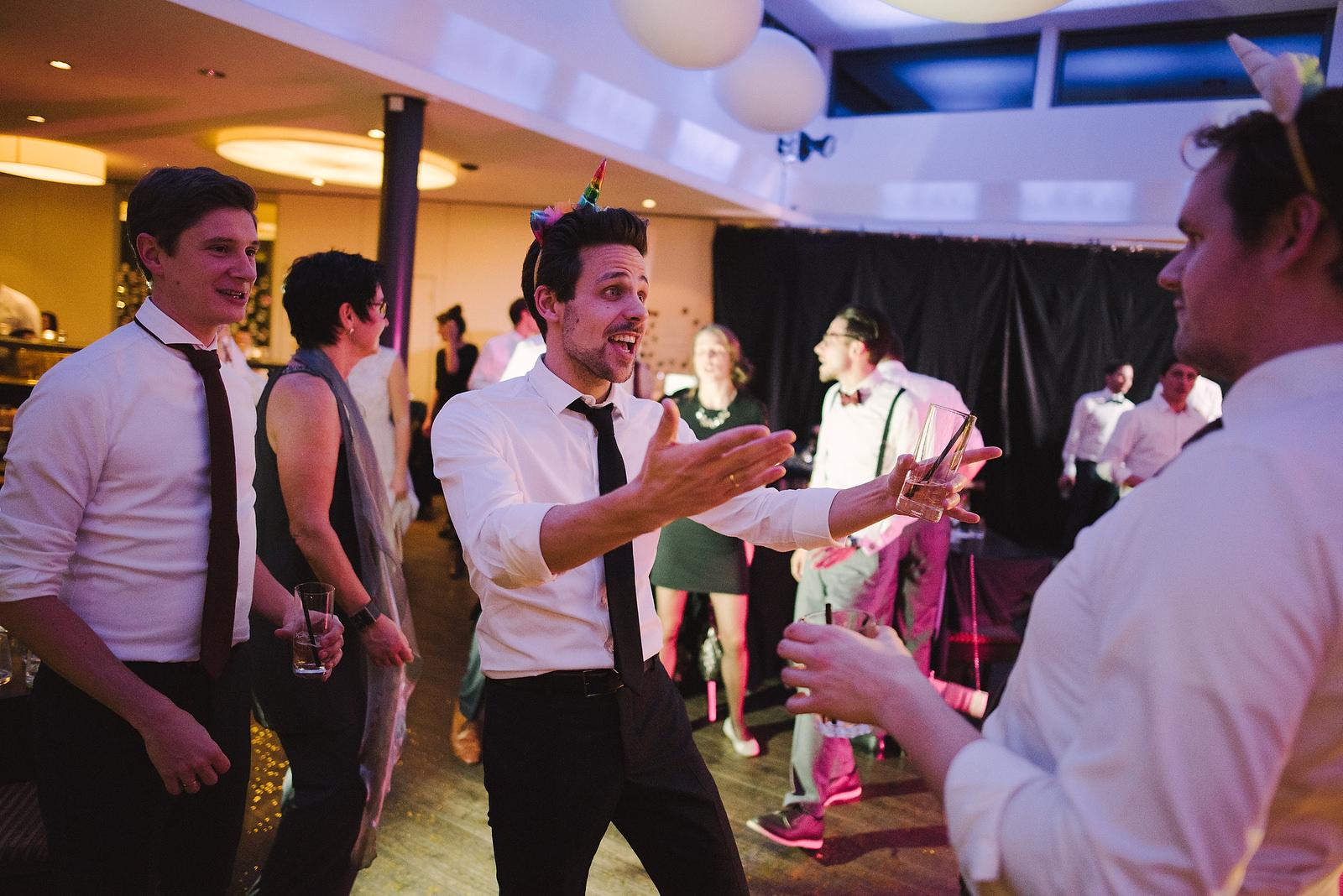 Fotograf Konstanz - Silvester Wedding in Hagnau / Friedrichshafen at Lake of Constance  - 59 -