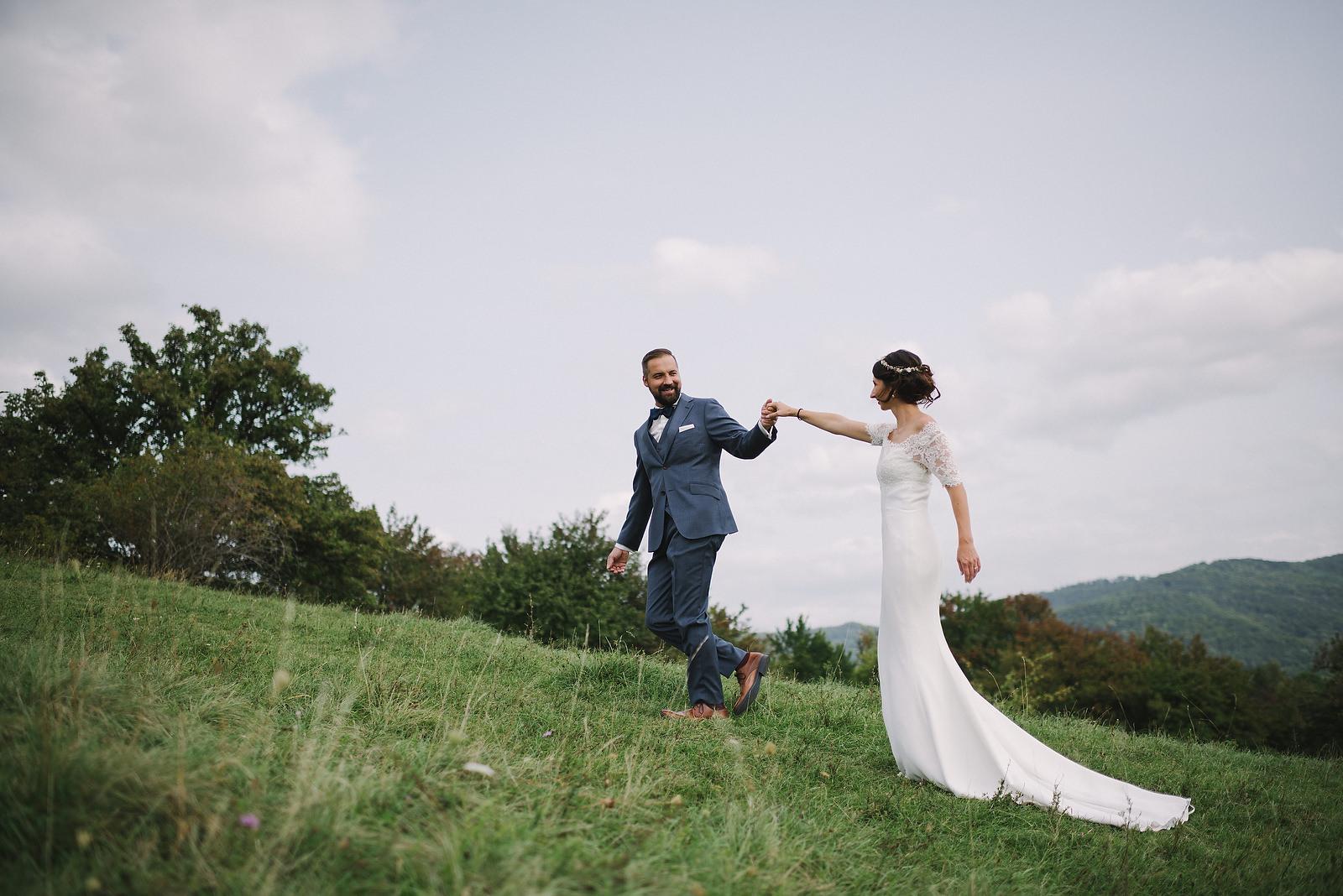 Fotograf Konstanz - Hochzeitsfotograf Reutlingen Achalm Hochzeit EFP 23 - Documentary wedding story on the Achalm, Reutlingen  - 17 -