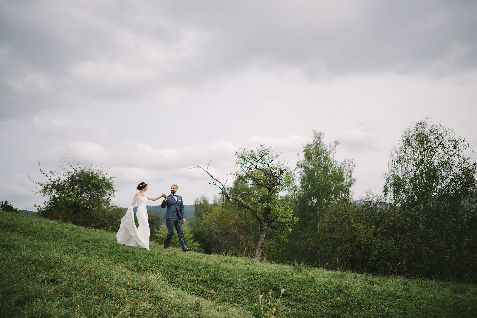 Fotograf Konstanz - Hochzeitsfotograf Reutlingen Achalm Hochzeit EFP 30 - Als Hochzeitsfotograf auf der Achalm, Reutlingen  - 23 -