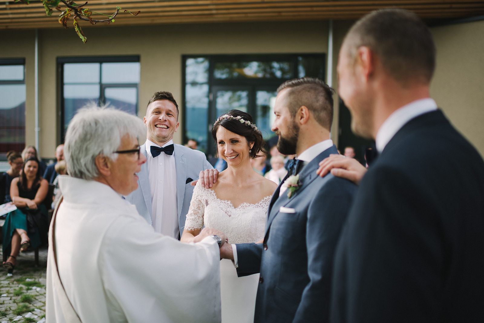 Fotograf Konstanz - Hochzeitsfotograf Reutlingen Achalm Hochzeit EFP 54 - Als Hochzeitsfotograf auf der Achalm, Reutlingen  - 44 -