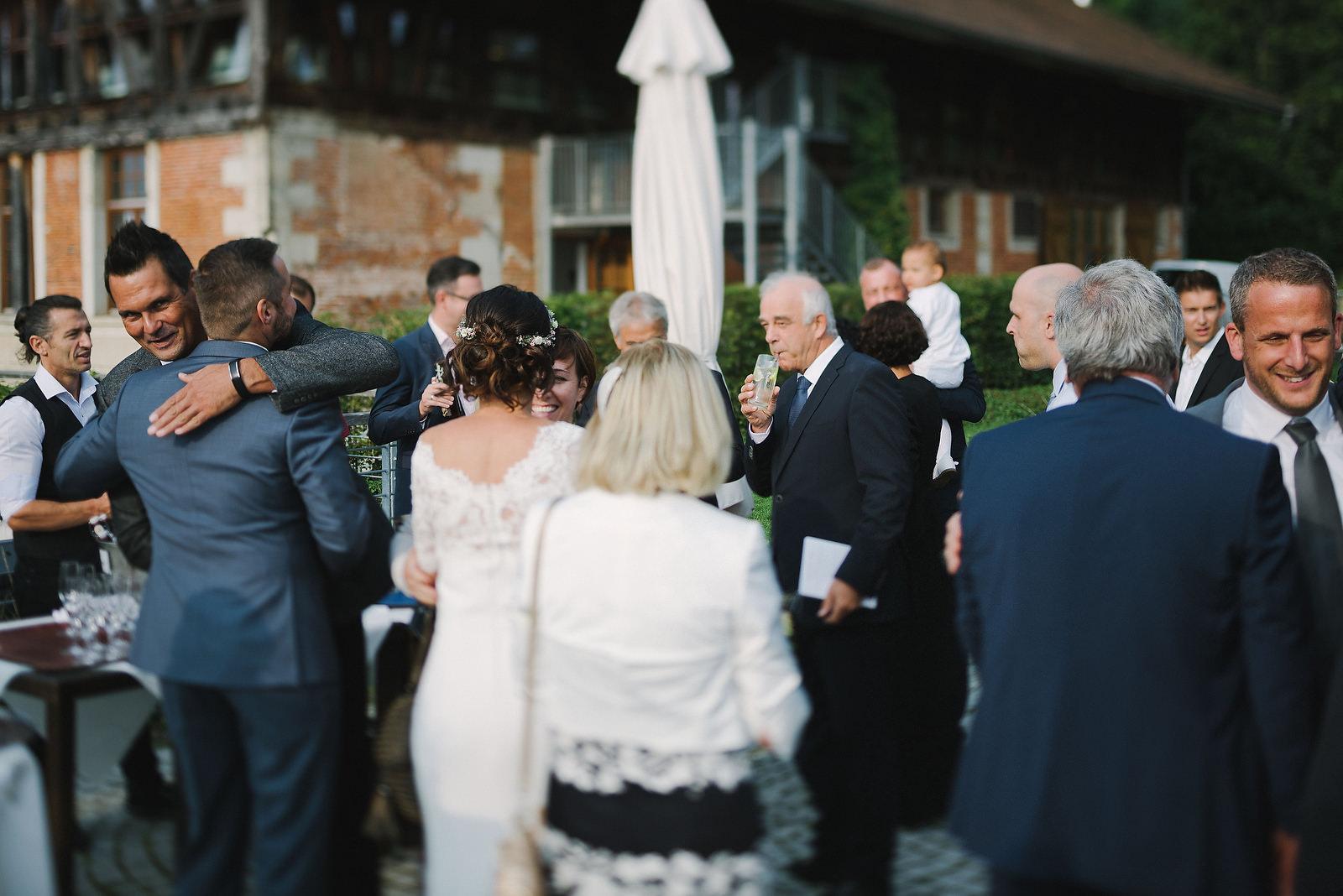Fotograf Konstanz - Hochzeitsfotograf Reutlingen Achalm Hochzeit EFP 69 - Documentary wedding story on the Achalm, Reutlingen  - 54 -
