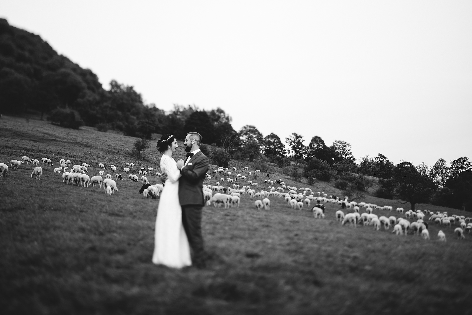 Fotograf Konstanz - Hochzeitsfotograf Reutlingen Achalm Hochzeit EFP 83 - Als Hochzeitsfotograf auf der Achalm, Reutlingen  - 68 -