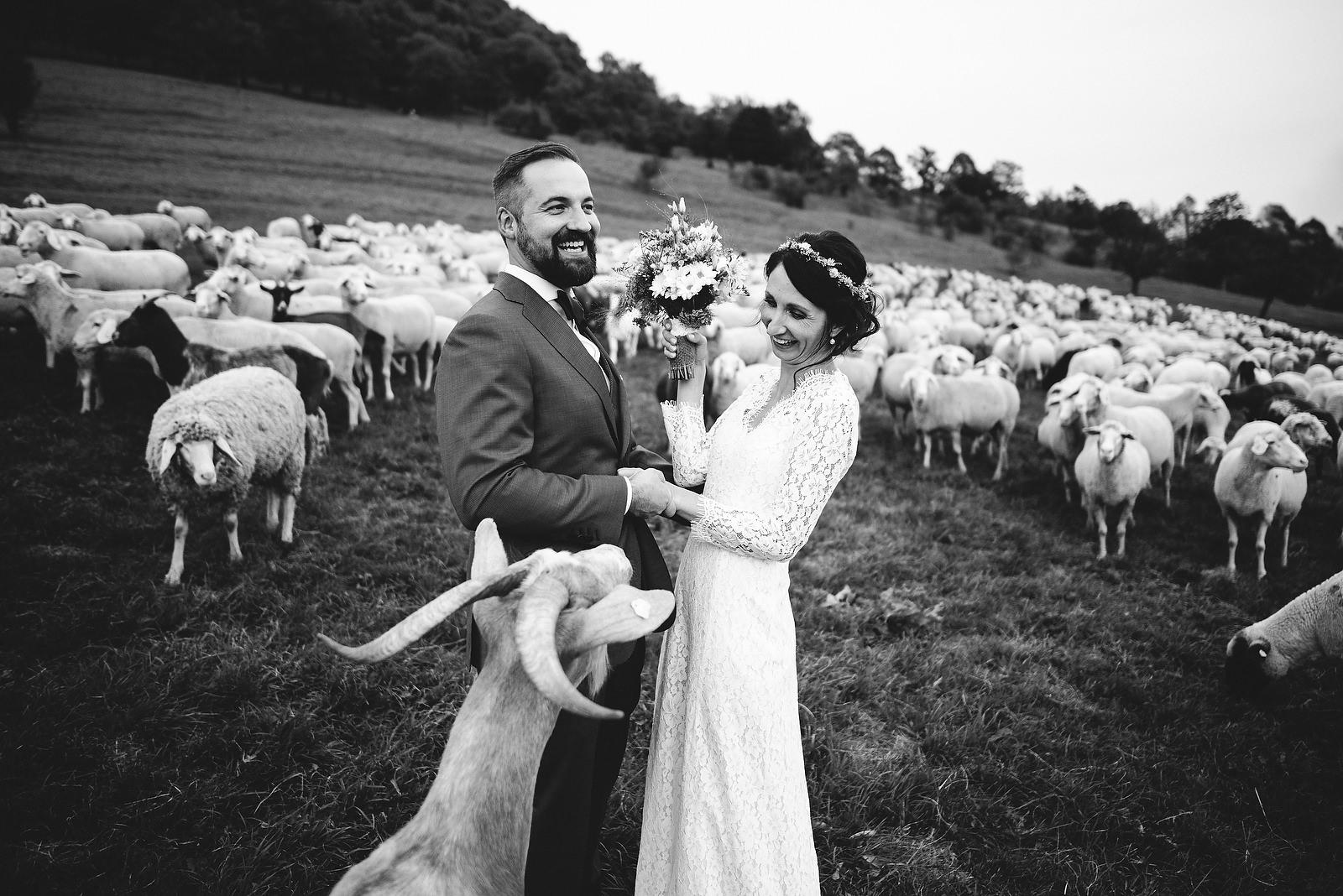 Fotograf Konstanz - Hochzeitsfotograf Reutlingen Achalm Hochzeit EFP 86 - Documentary wedding story on the Achalm, Reutlingen  - 71 -