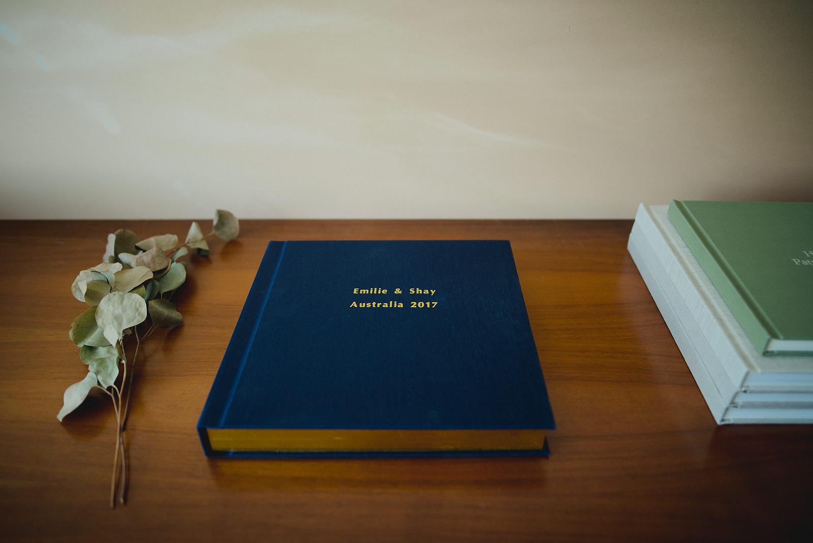 Fotograf Konstanz - Fine Art Hochzeitsalbum Album Fotoalbum EFP 10 - Wedding Albums  - 34 -