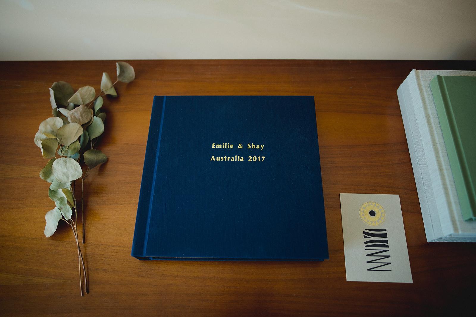 Fotograf Konstanz - Fine Art Hochzeitsalbum Album Fotoalbum EFP 12 - Wedding Albums  - 38 -
