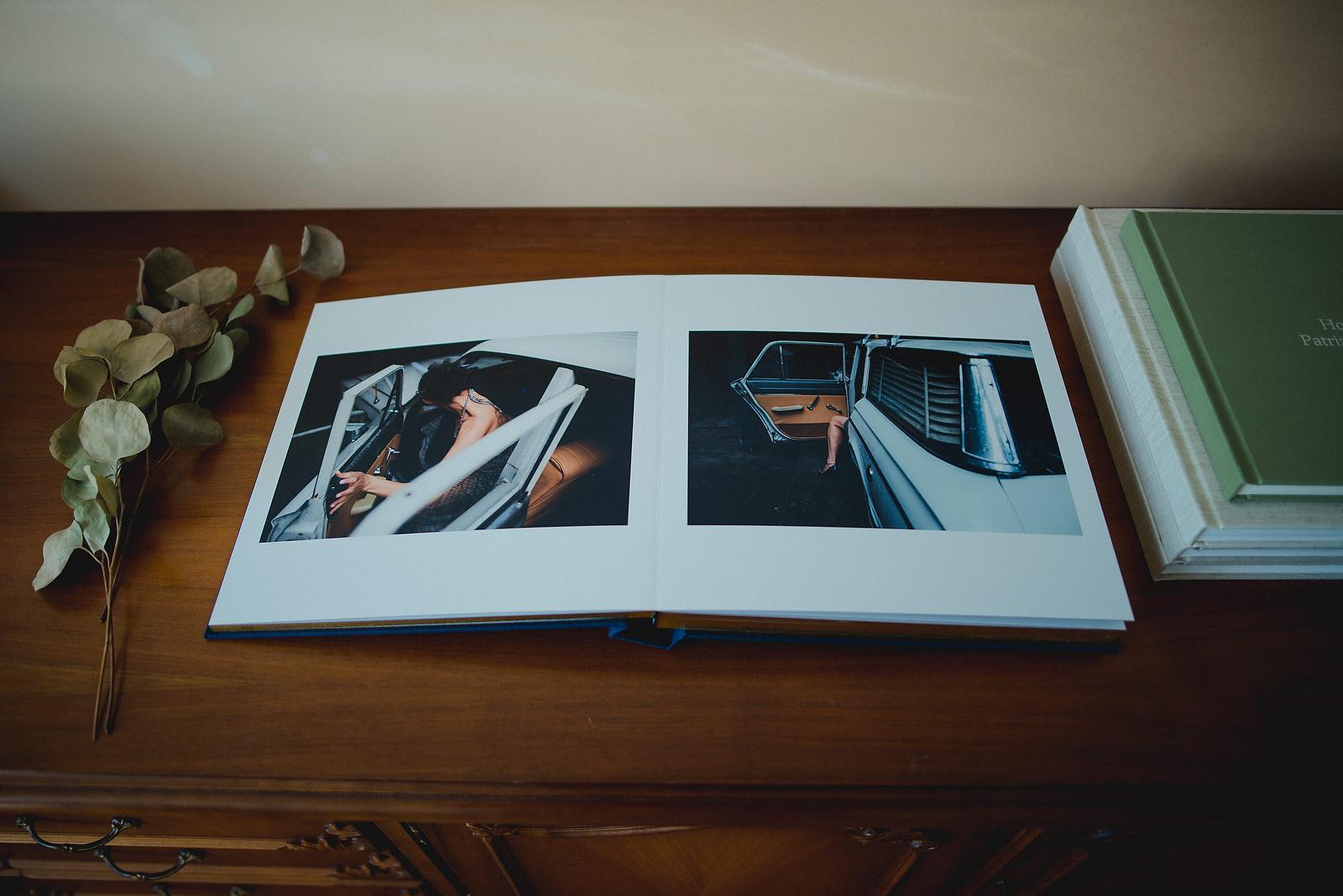 Fotograf Konstanz - Fine Art Hochzeitsalbum Album Fotoalbum EFP 13 - Wedding Albums  - 36 -