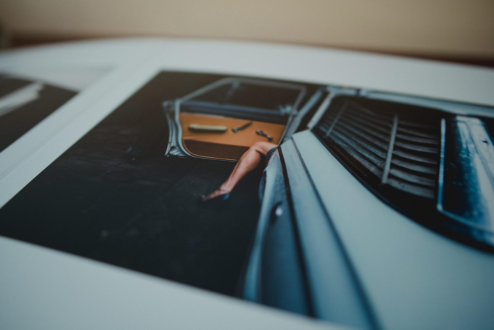 Fotograf Konstanz - Fine Art Hochzeitsalbum Album Fotoalbum EFP 14 - Wedding Albums  - 37 -