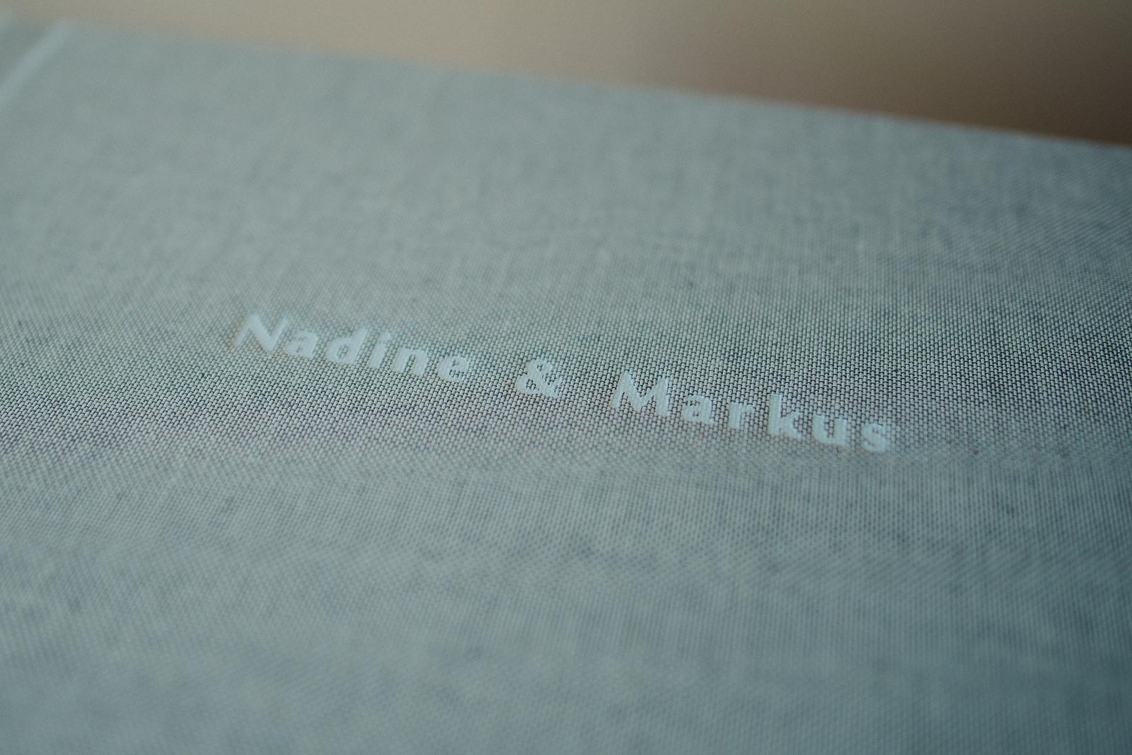 Fotograf Konstanz - Fine Art Hochzeitsalbum Album Fotoalbum EFP 18 - Wedding Albums  - 42 -