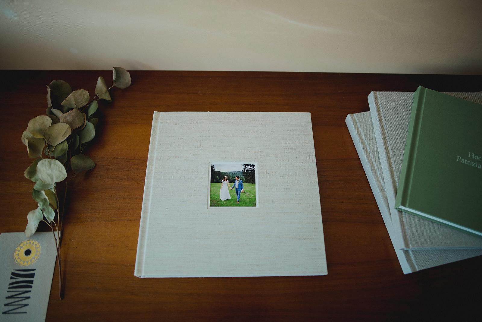 Fotograf Konstanz - Fine Art Hochzeitsalbum Album Fotoalbum EFP 2 - Wedding Albums  - 30 -