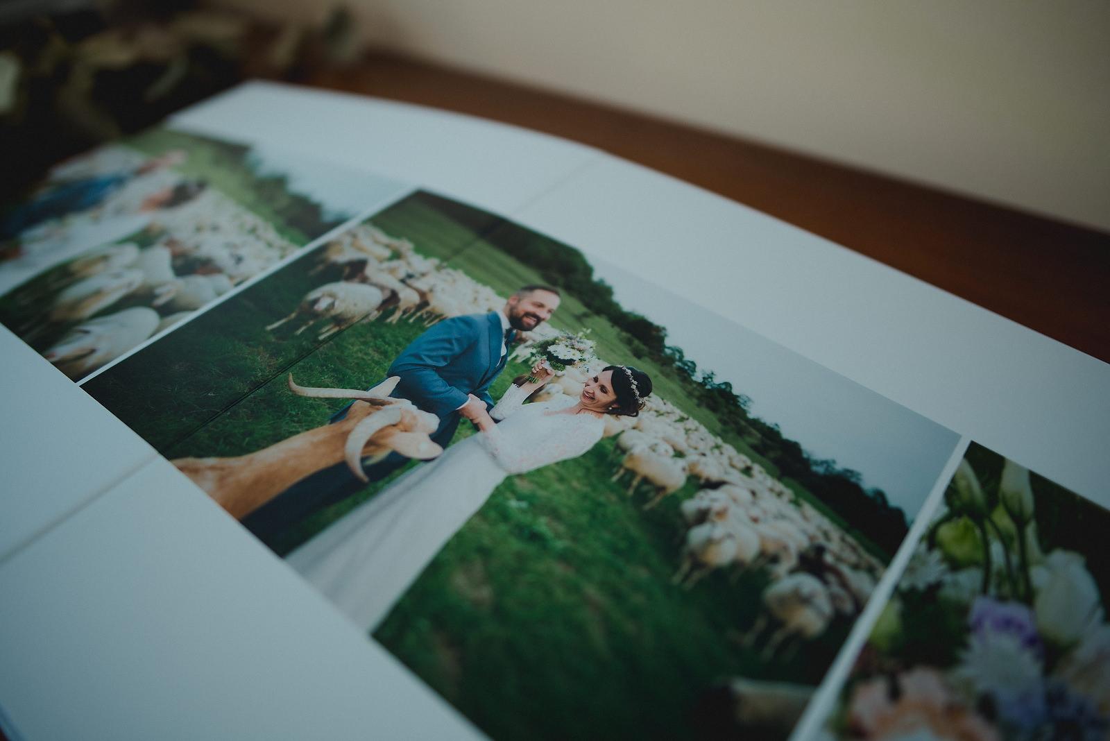 Fotograf Konstanz - Fine Art Hochzeitsalbum Album Fotoalbum EFP 20 - Wedding Albums  - 44 -