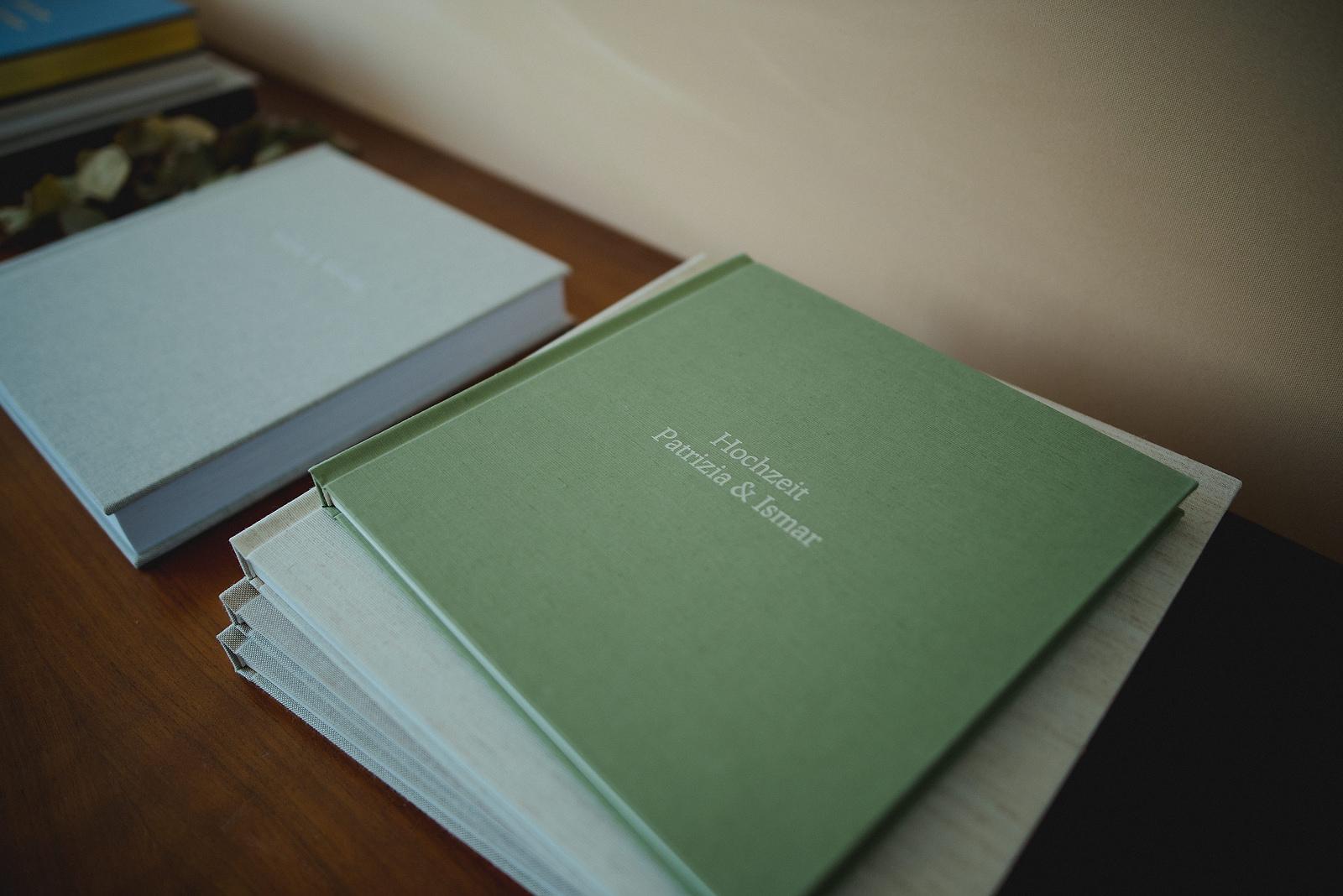 Fotograf Konstanz - Fine Art Hochzeitsalbum Album Fotoalbum EFP 23 - Wedding Albums  - 46 -
