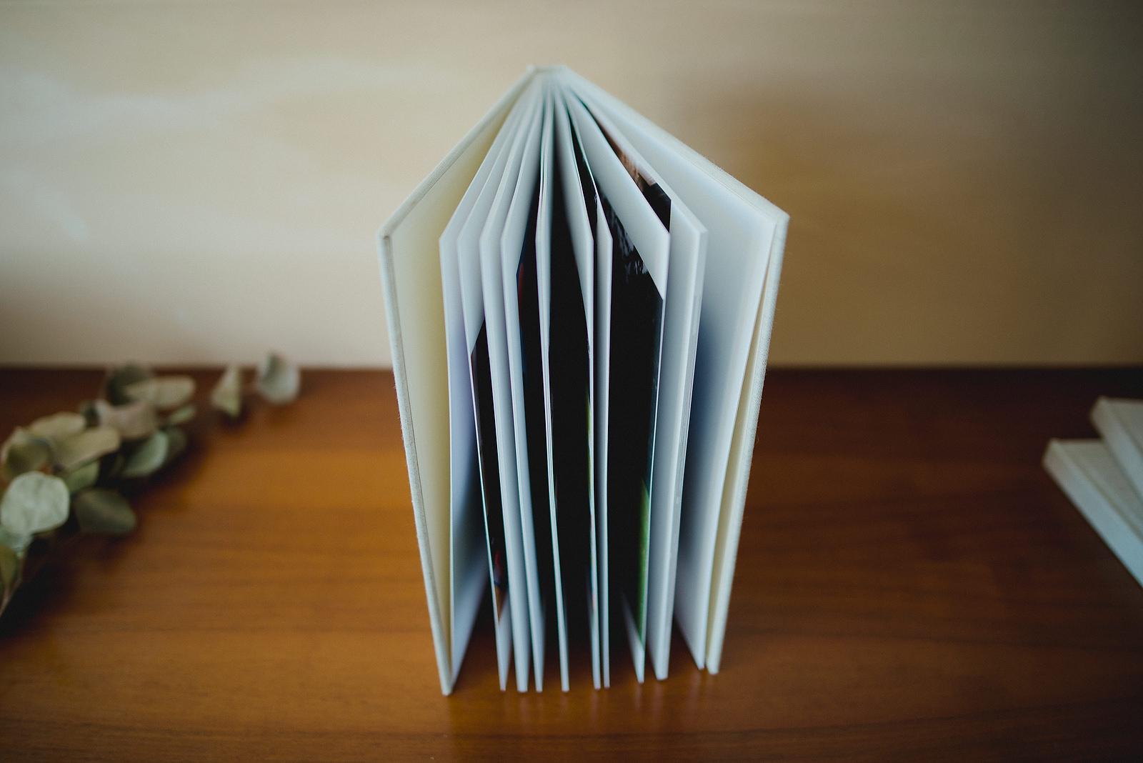 Fotograf Konstanz - Fine Art Hochzeitsalbum Album Fotoalbum EFP 5 - Wedding Albums  - 28 -