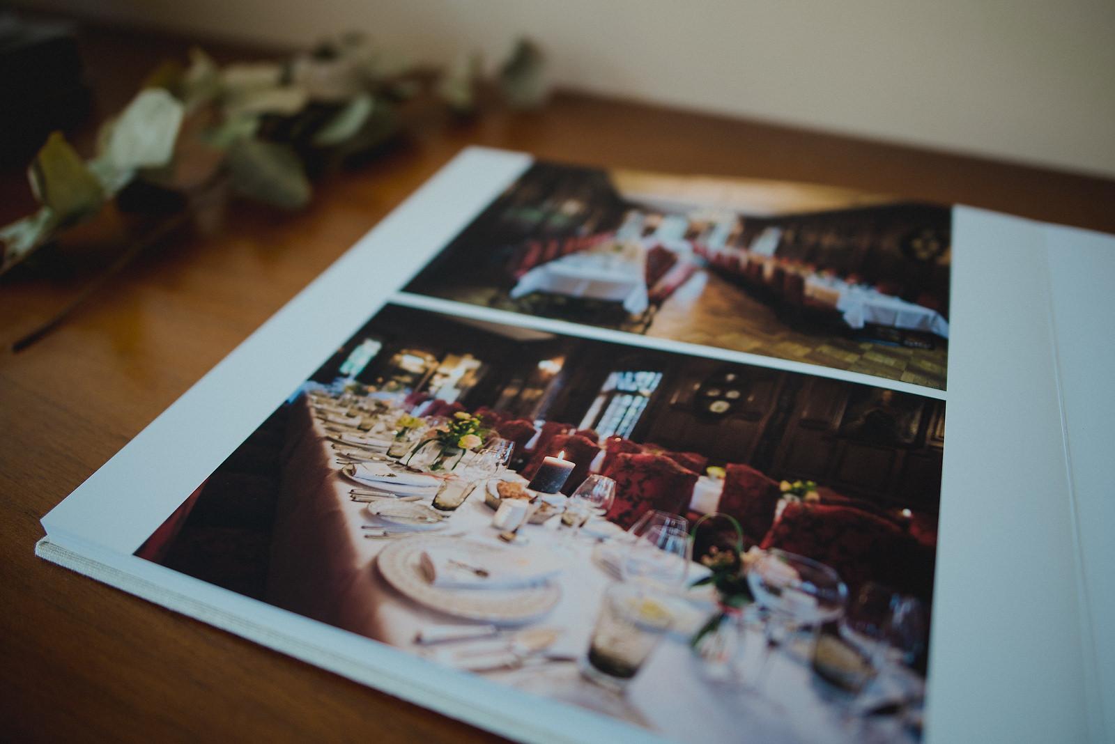Fotograf Konstanz - Fine Art Hochzeitsalbum Album Fotoalbum EFP 6 - Wedding Albums  - 29 -