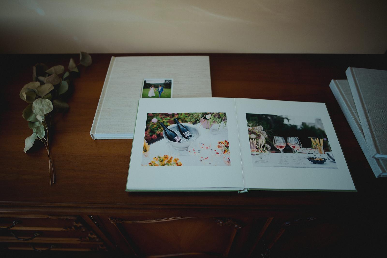 Fotograf Konstanz - Fine Art Hochzeitsalbum Album Fotoalbum EFP 7 - Wedding Albums  - 31 -