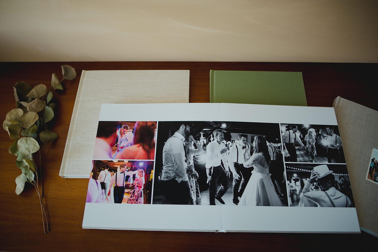 Fotograf Konstanz - Fine Art Hochzeitsalbum Album Fotoalbum EFP 8 - Wedding Albums  - 32 -