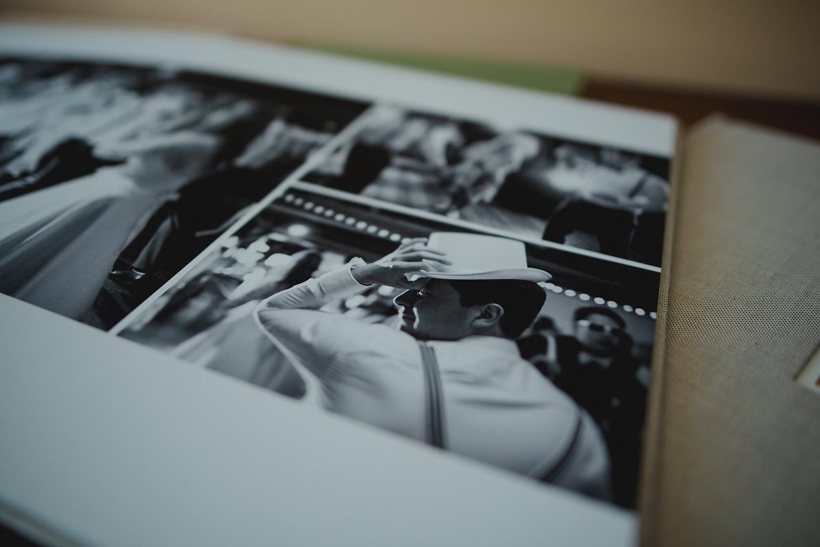 Fotograf Konstanz - Fine Art Hochzeitsalbum Album Fotoalbum EFP 9 - Wedding Albums  - 33 -