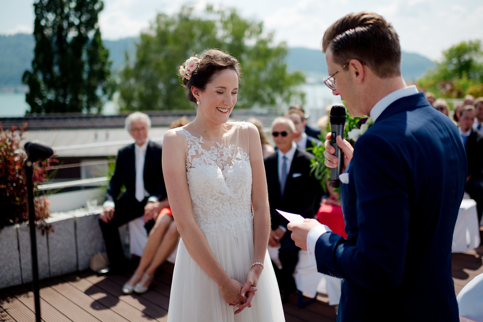 Fotograf Konstanz - Hochzeitsfotograf Bodensee Zollhaus Ludwigshafen Hochzeit Konstanz EFP 026 - Hochzeitsreportage im Zollhaus in Bodman-Ludwigshafen, Bodensee  - 159 -