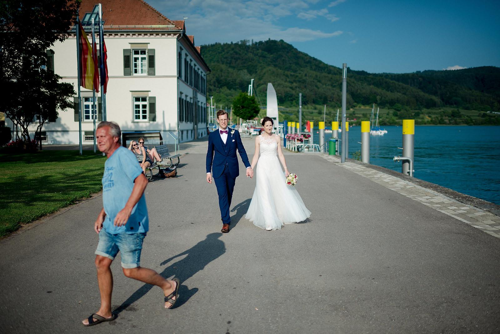 Fotograf Konstanz - Hochzeitsfotograf Bodensee Zollhaus Ludwigshafen Hochzeit Konstanz EFP 078 - Hochzeitsreportage im Zollhaus in Bodman-Ludwigshafen, Bodensee  - 196 -