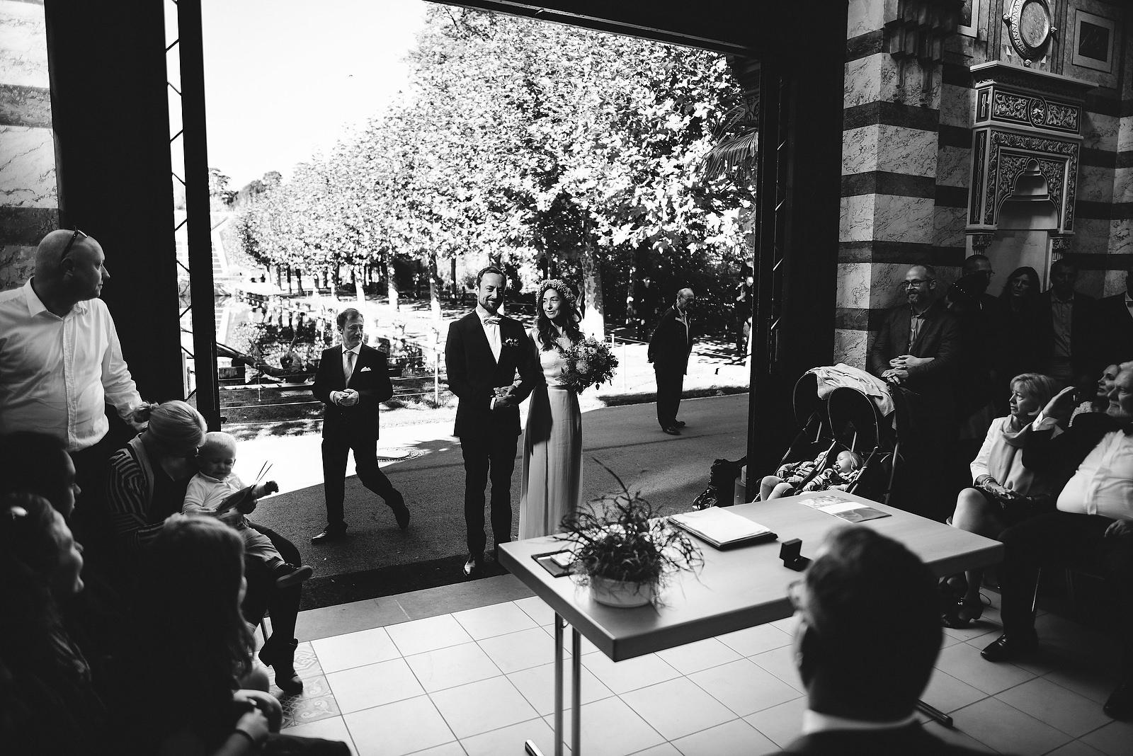 Fotograf Konstanz - Hochzeitsfotograf Stuttgart Esslingen Hochzeit 05 - Wedding with moorish ambience in the Wilhelma in Stuttgart  - 5 -