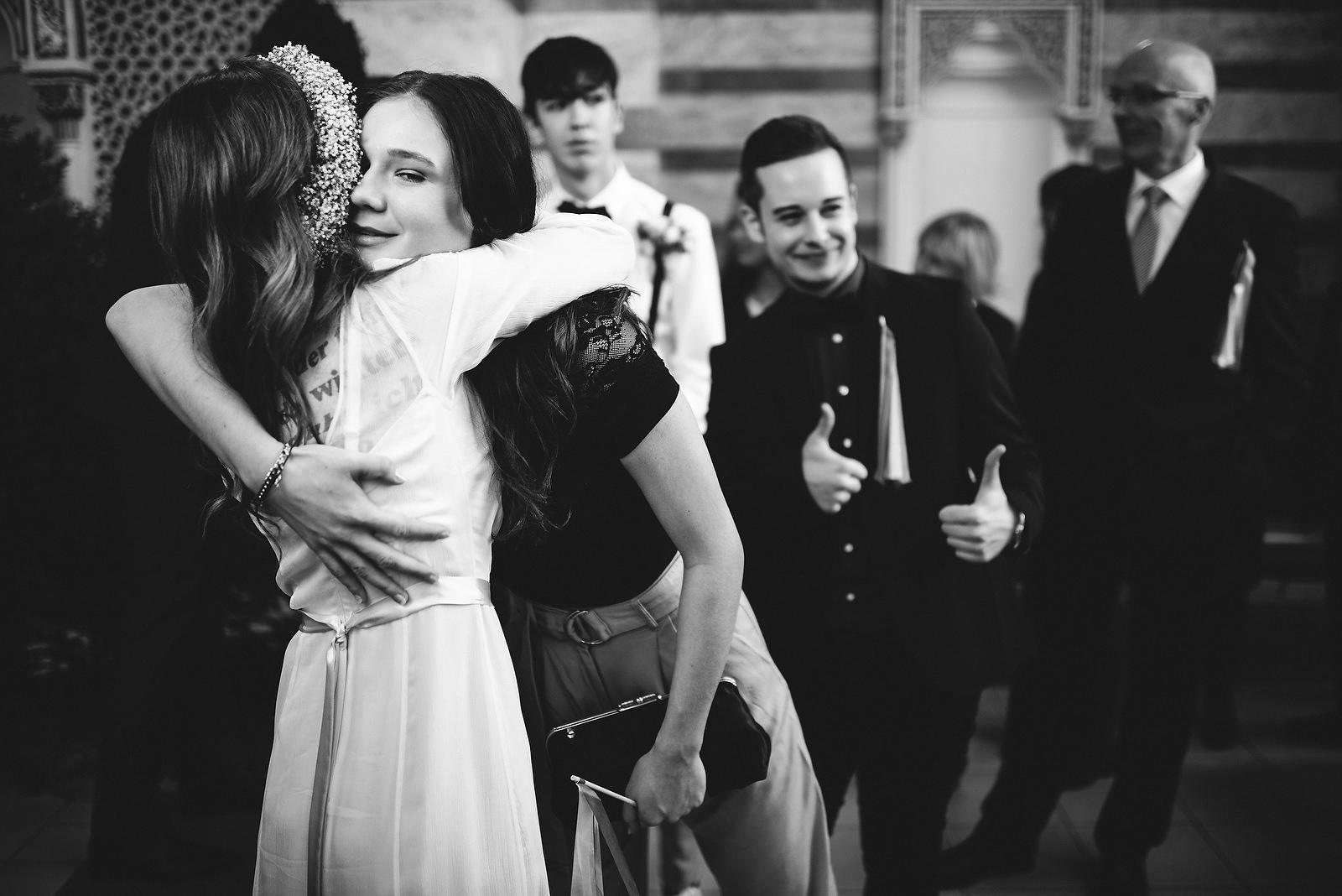 Fotograf Konstanz - Hochzeitsfotograf Stuttgart Esslingen Hochzeit 22 - Wedding with moorish ambience in the Wilhelma in Stuttgart  - 21 -