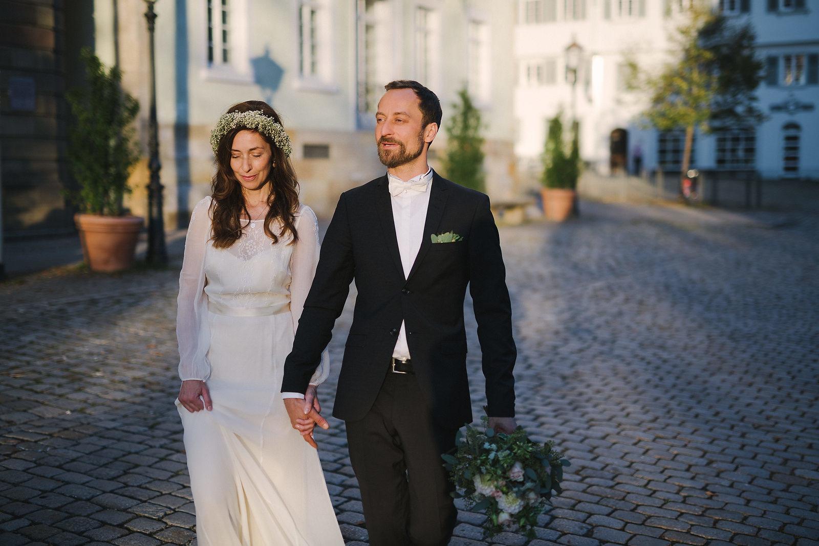 Fotograf Konstanz - Hochzeitsfotograf Stuttgart Esslingen Hochzeit 56 - Wedding with moorish ambience in the Wilhelma in Stuttgart  - 56 -