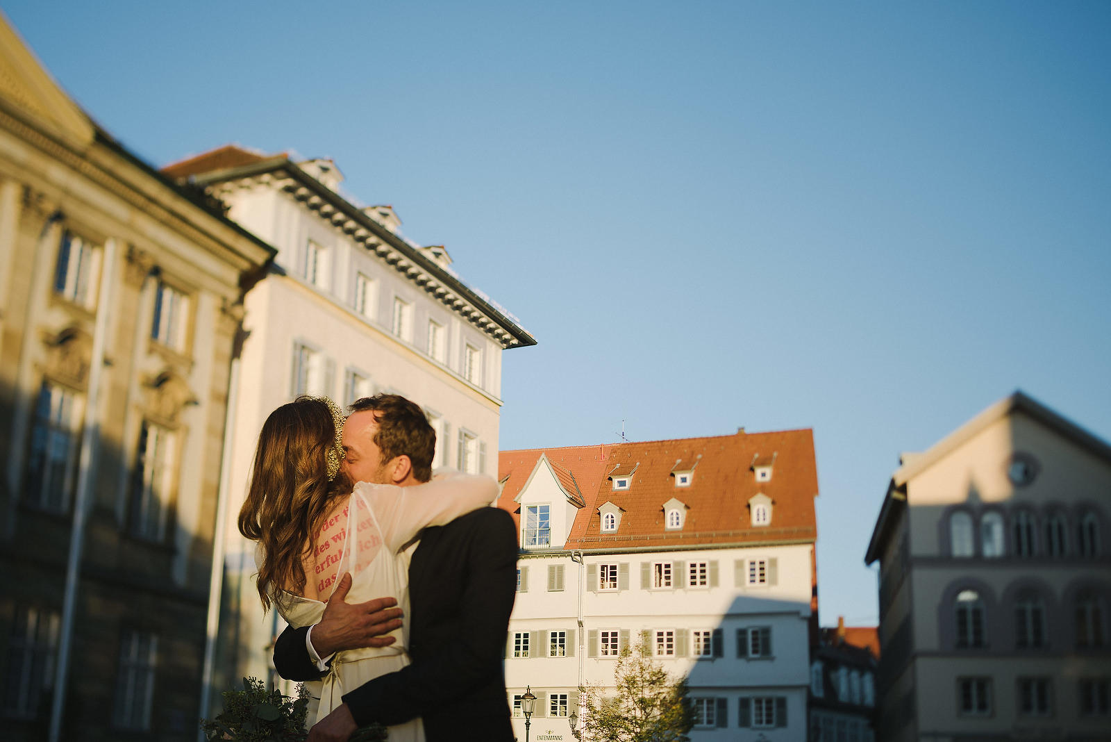 Fotograf Konstanz - Hochzeitsfotograf Stuttgart Esslingen Hochzeit 58 - Wedding with moorish ambience in the Wilhelma in Stuttgart  - 58 -