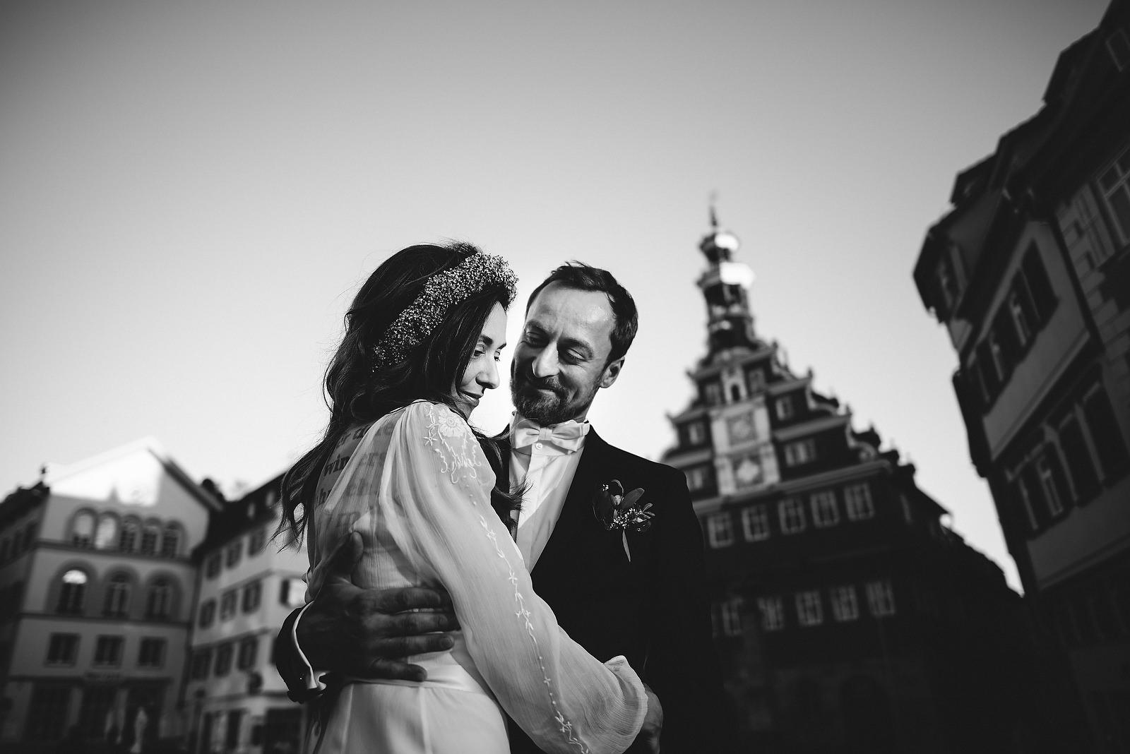 Fotograf Konstanz - Hochzeitsfotograf Stuttgart Esslingen Hochzeit 60 - Wedding with moorish ambience in the Wilhelma in Stuttgart  - 60 -