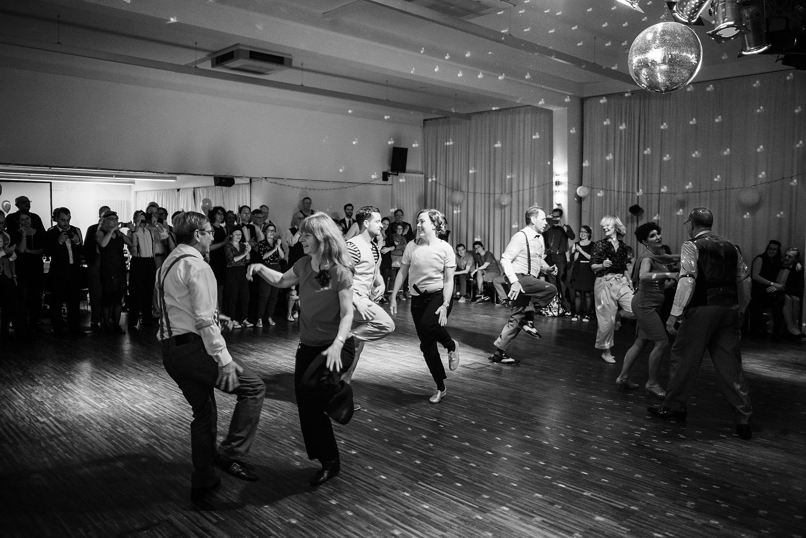 Fotograf Konstanz - Lindy Hop Swing Silvester Party Fotograf Konstanz EFP 01 - Lindy-Hop Swing New Year's Eve Party  - 3 -