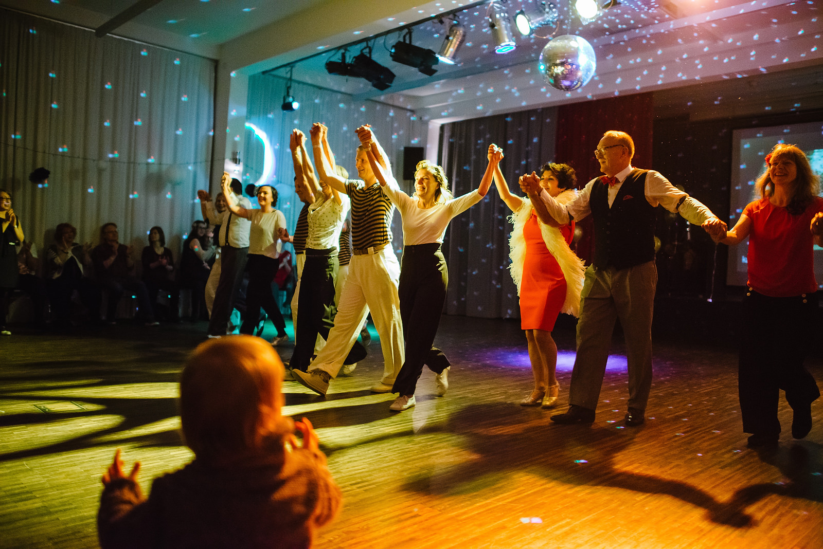 Fotograf Konstanz - Lindy-Hop Swing Silvester Party  - 7 -