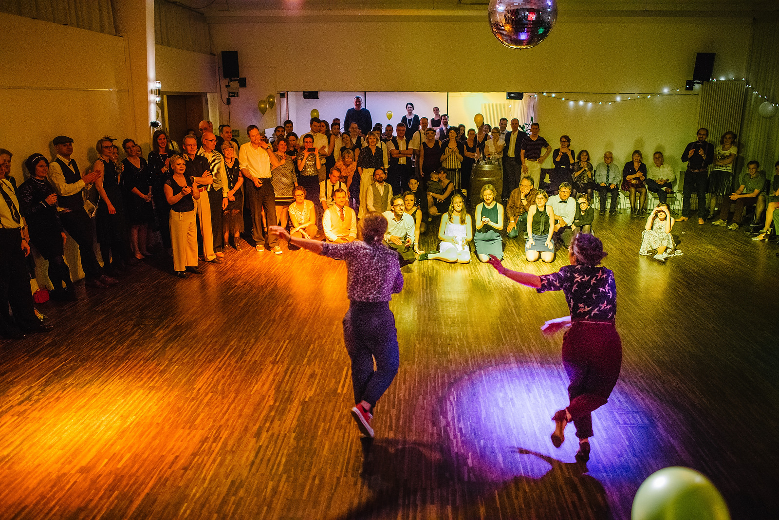 Fotograf Konstanz - Lindy-Hop Swing Silvester Party  - 16 -