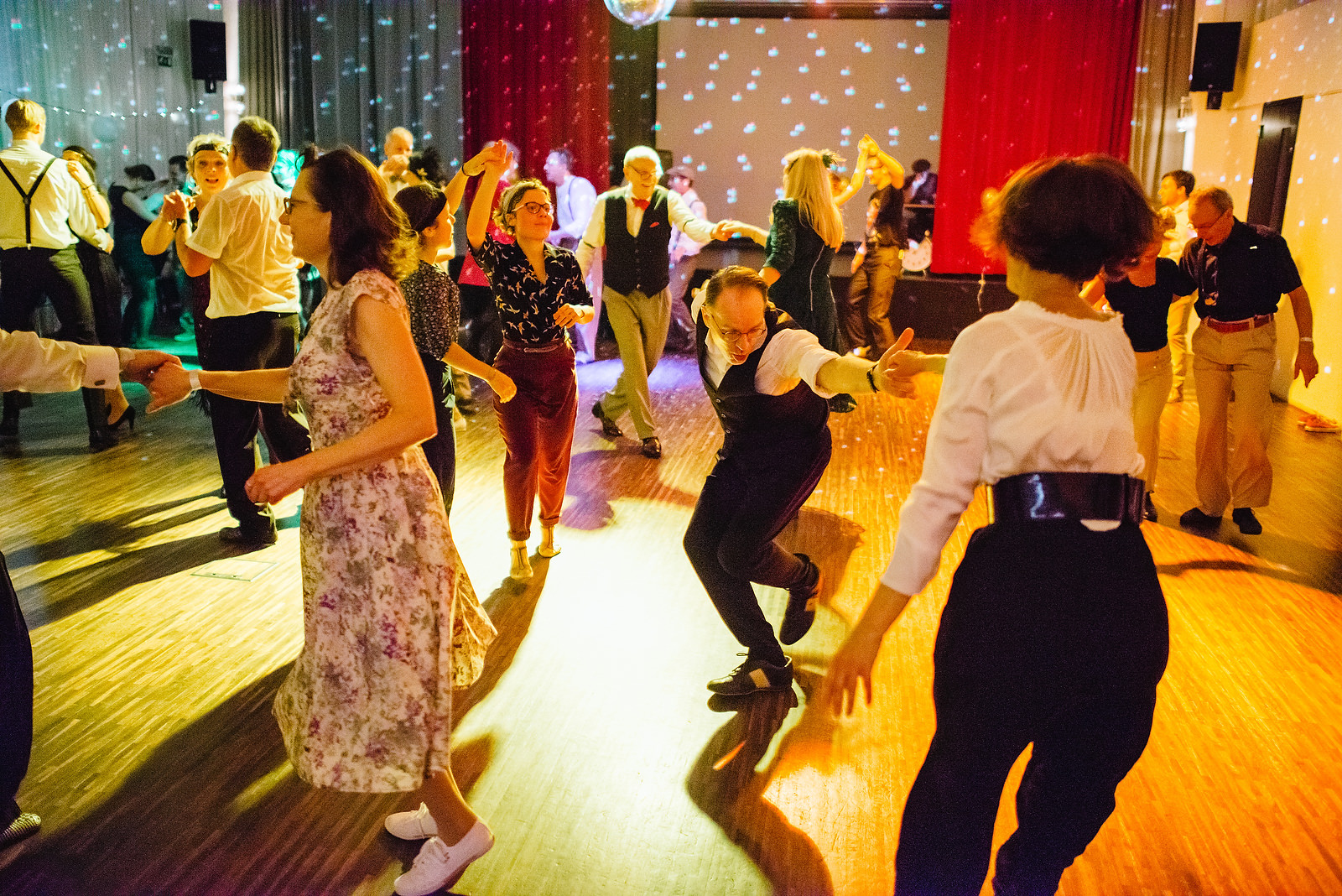 Fotograf Konstanz - Lindy Hop Swing Silvester Party Fotograf Konstanz EFP 16 - Lindy-Hop Swing New Year's Eve Party  - 14 -