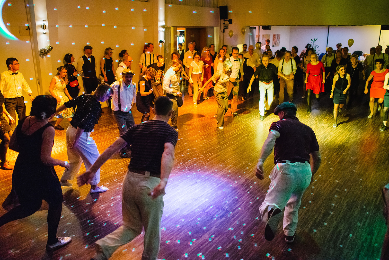 Fotograf Konstanz - Lindy-Hop Swing Silvester Party  - 17 -